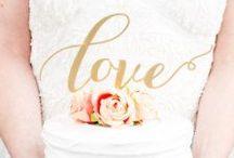 Claverpino Wedding / by Nichole Claverie