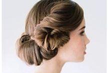 hair. / by erin evans