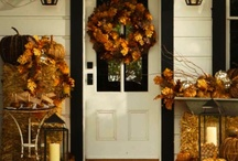 Tis the Season / Autumn is my favorite! / by Jennifer Cooper
