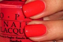 Nails!!!!!! / by Brittney Miller