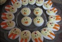Holiday Food Ideas / by Linda Arnett
