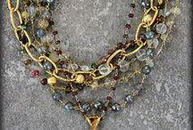 Baubles, Bangles & Beads / by Linda Arnett