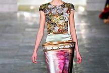 Fashion - Nightime / by Patricia Ubillus
