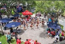 Campus Life / by Florida Atlantic University