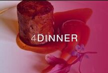 Take Me Out 4 Dinner / Top Restaurants and Pâtisseries in the WORLD / by Boca do Lobo