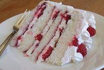 Let's Eat Cake! / by Linda Arnett