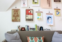 space:::design & decor / by Jenna Chisholm