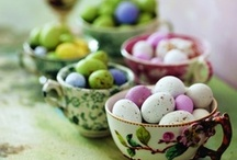 Easter / by Kristina W