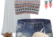 Dream Clothes&Things to have! / by Emma Gillon