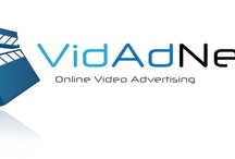 VidAdNet | Pre Roll Video Advertising / Here at VidAdNet.com we take TV ads and get them live on the internet. Simple Customised, targeted and personalised Pre Roll Video Advertising campaigns are the core of VidAdNet's offering. Our entire suite of services, and the manner in which we select and apply those services, reflect conversion optimization / by VidAdNet .