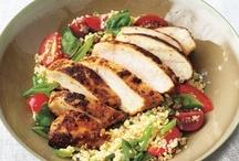 Low calorie/Healthy Eating / by Karen Landry