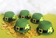 St. Patrick's Day / by Karen Landry