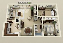 FLOOR PLAN / by Ployd P.