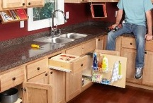 Kitchen Makeover / by Melody Hilyer