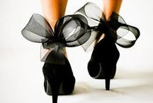 Shoegasm / by Gee Demiray