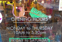 My Shop / by Alka Ranger-Poole