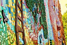 Mosaics / by EditWithStyle .