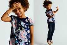 Children's Fashion / Clothing and fashion for the little ones / by Beauty and Fashion Tech