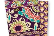 Vera Bradley Patterns / A tool for my family on what patterns I like from Vera Bradley. / by Jackie A