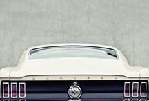 Vehicles / by Richard Harrod