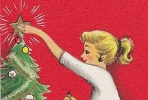 Holidays / by Katherine Naulty