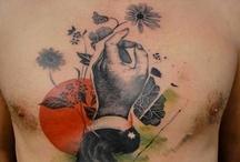 sweet tatts / by April Alayne