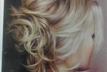 Hair / by Jenna Koeble