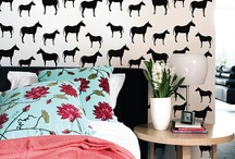 Nursery Decor + Bedding / by MDB Playroom