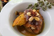 MOROCCAN FOOD / by SANAMA