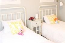 home: the nursery / by lindseykubly