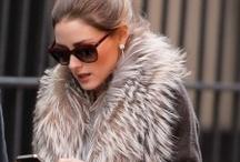 Fall / Winter Fashion / by Jenna Koeble