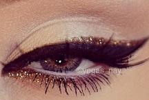 Makeup / by Jenna Koeble