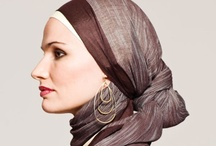 Style to Try- Hijab Idea / by SANAMA