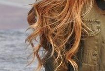 Hair / by Annabelle Gallegos