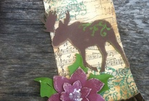 Backroads Cricut Inspiration / Things that are made, or could be made with the Cricut / by Donya Schroeder