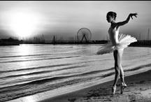 Dance <3 / by Kaitlin