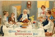 Givin' Thanks, Eatin' Turkey / by Amy Alayne