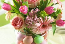 Easter/Spring / by Heather Guillen