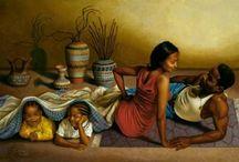 Black Art is BEAUTIFUL / by Dawn Jasper (Mrs. Herndon)