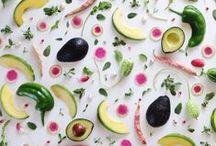 Food in Art Art as Food Food as Art / by Gastronomista