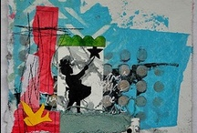 Scrapbooking / by Ann-Charlotte Rydberg