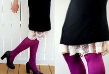 sewing: make it/wear it~ / by Tara Weidenfelder