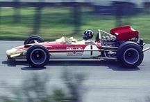 Formula One / by chrisbalton.com