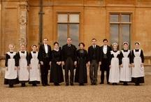 Downton Abbey / by chrisbalton.com