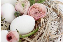 Easter / by Loretta Ellenson {A Finn In The Kitchen}