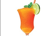 Dranks! / Alcoholic/non-alcoholic drinks that look damn good! / by Paloma Webster Downs