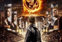 The Hunger Games Trilogy / by Alicia DiPippa
