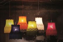 Lamps and lighting / by Ann-Charlotte Rydberg