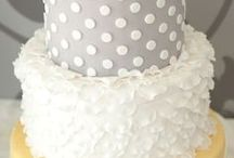 Decorated Cakes / by Larisa Morgan Neal