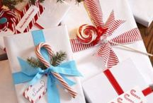 Christmas / pics, crafts, etc. / by April Hamm